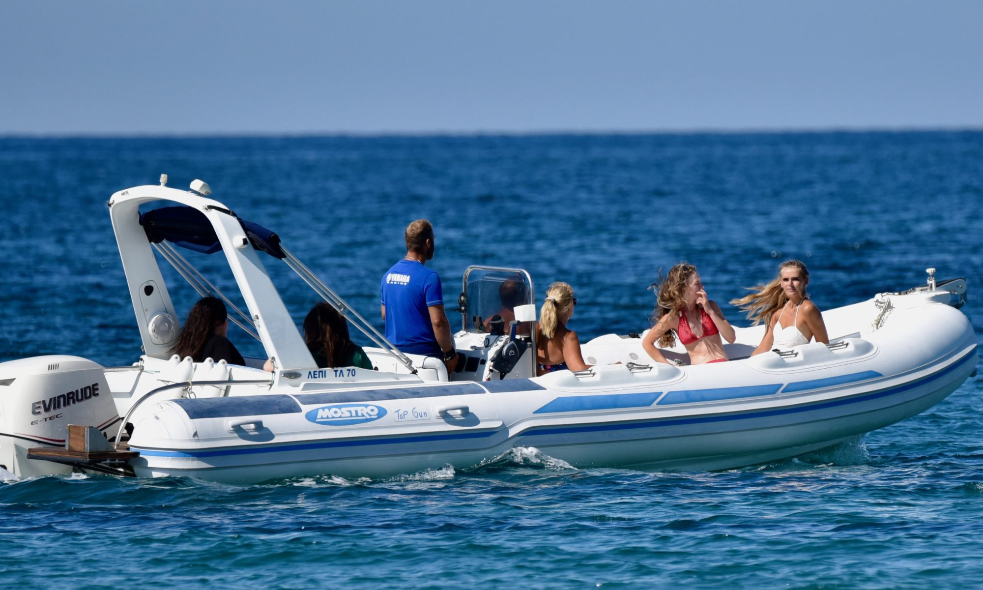 Corfu Boat Charter